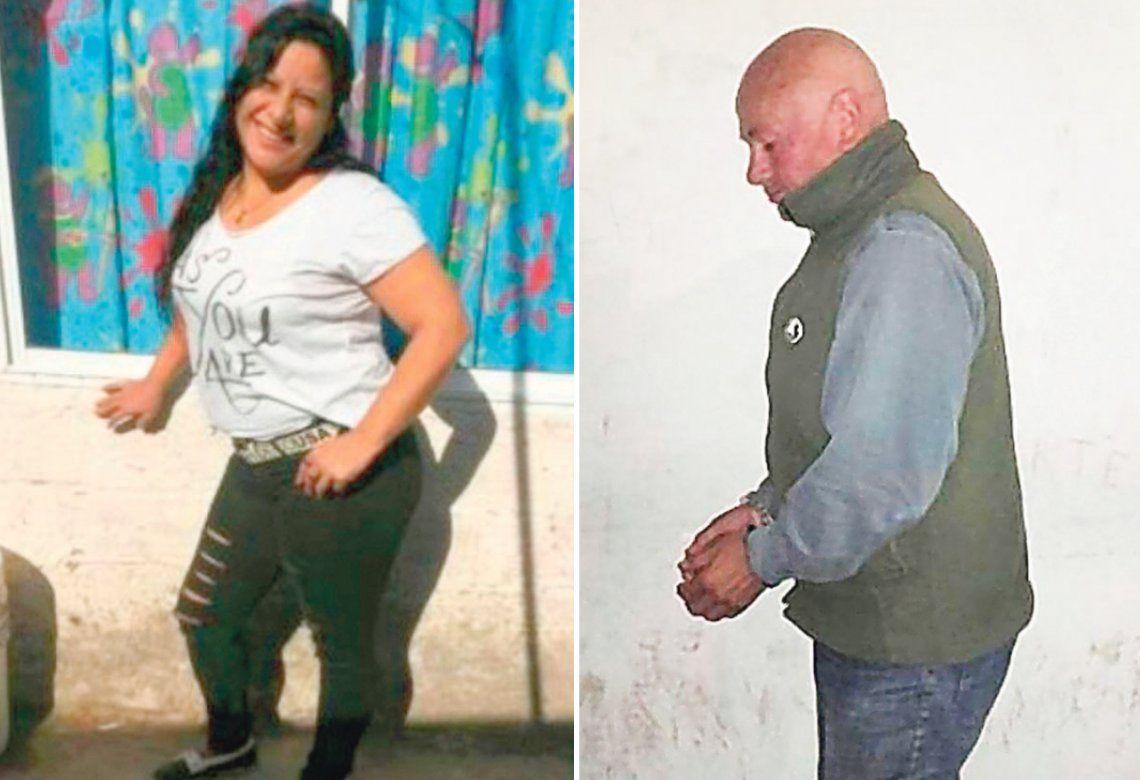 Florencio Varela: piden cadena perpetua por el femicidio de una mesera que fue estrangulada con su propia chalina