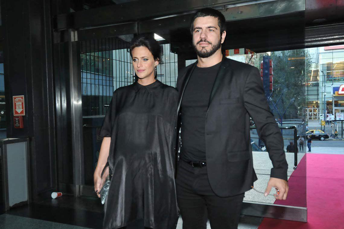 Era una bromita: Mónica Antonopulos y Marco Antonio Caponi no están embarazados