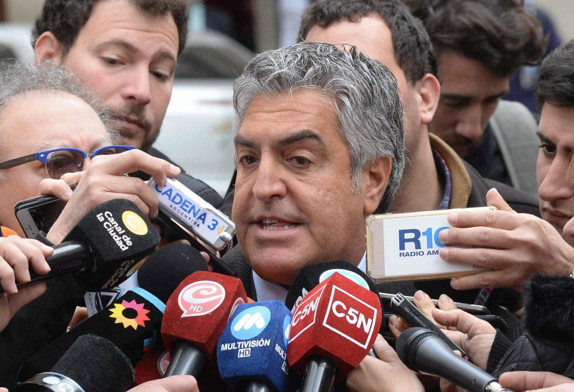 Gregorio Dalbón: De todo lo que han dicho de Cristina no encontraron nada