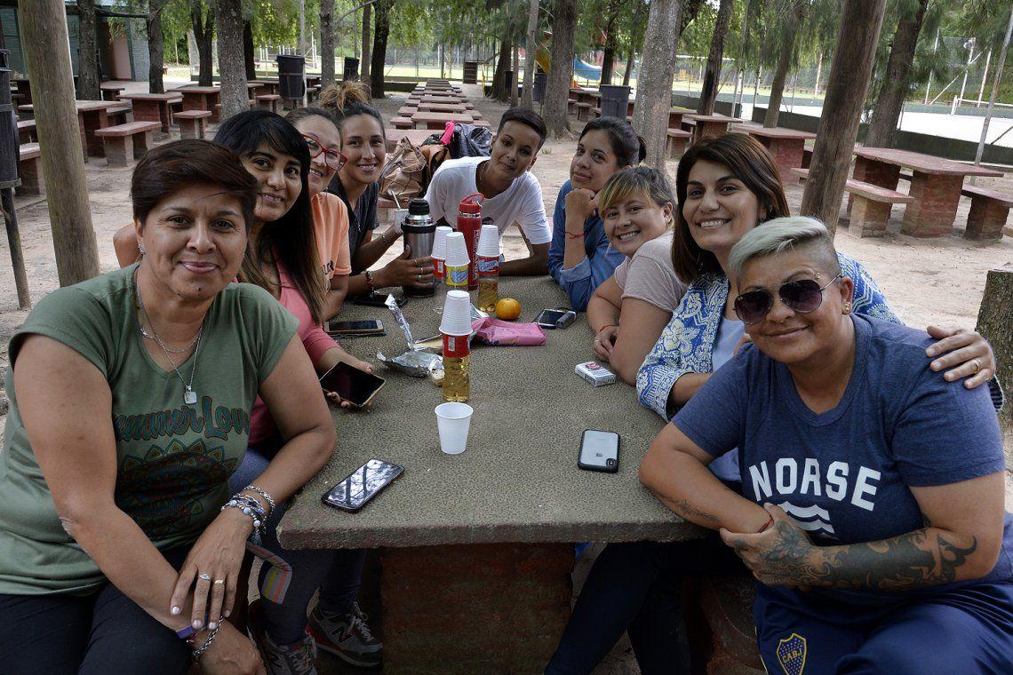 Con una visita al Delta, Tigre reconoció a vecinas del programa Mujeres Emprendedoras
