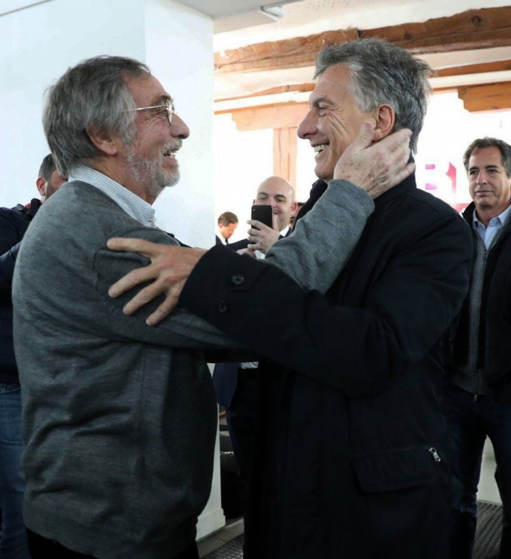 Macri, a días del traspaso de mando: Vamos a ayudar, pero no vamos a callar