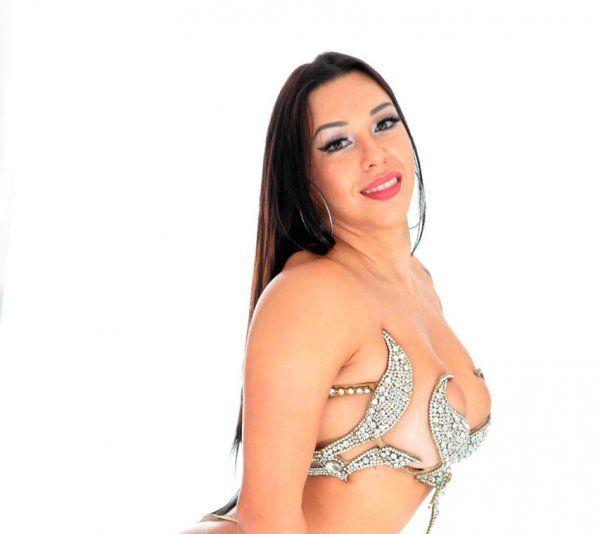 Mariel Palomar