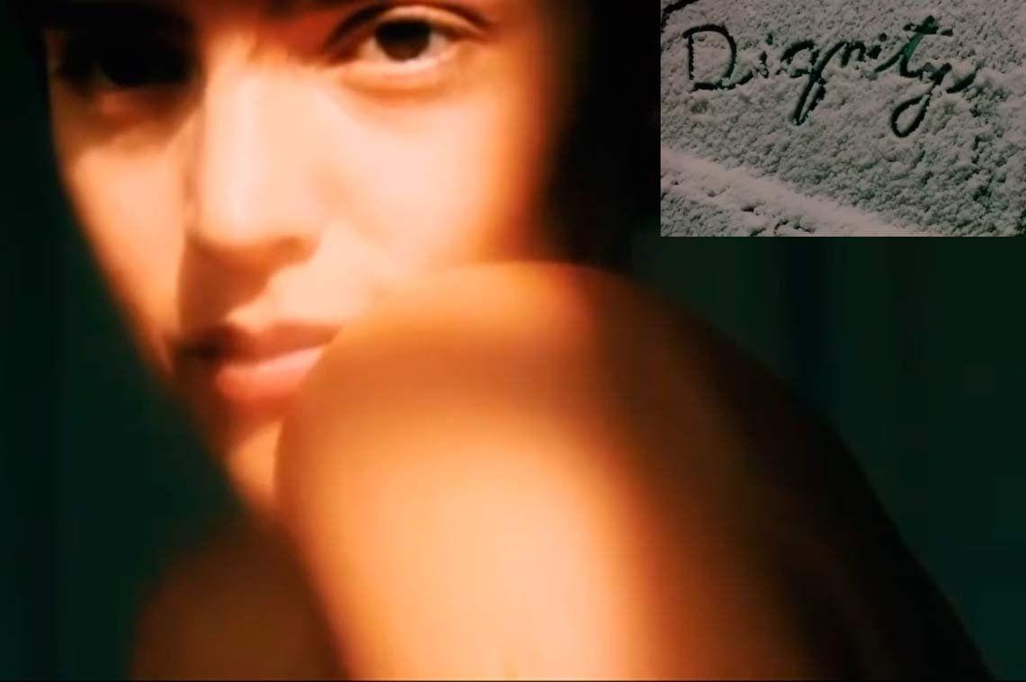 Calu Rivero cambió su nombre: ahora se llama Dignity