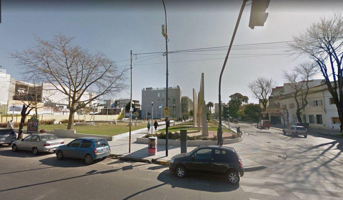 Villa Urquiza: hombre atacó a latigazos a una pareja gay