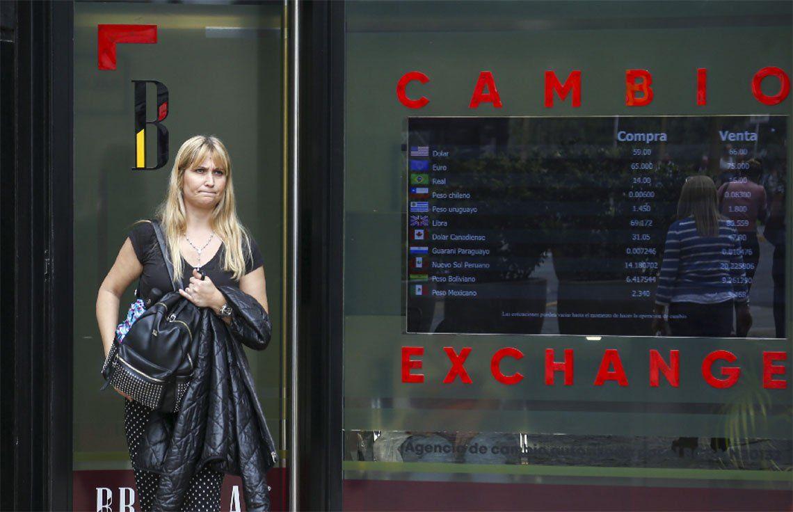 El dólar subió en el último día de Mauricio Macri como presidente