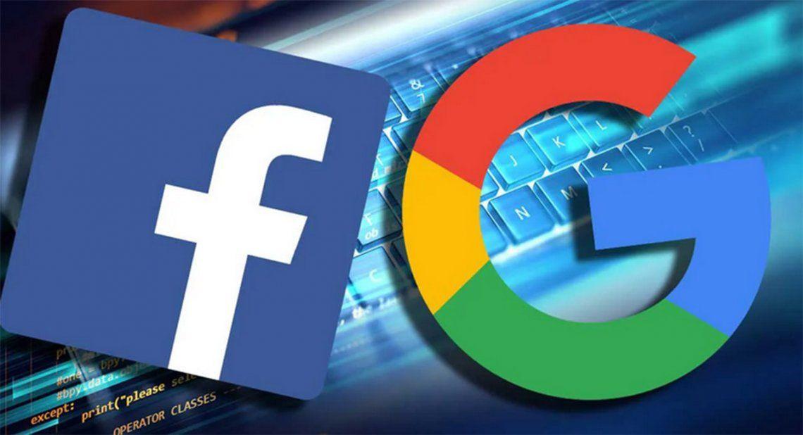 Facebook te permitirá exportar todas tus fotos a Google Photos