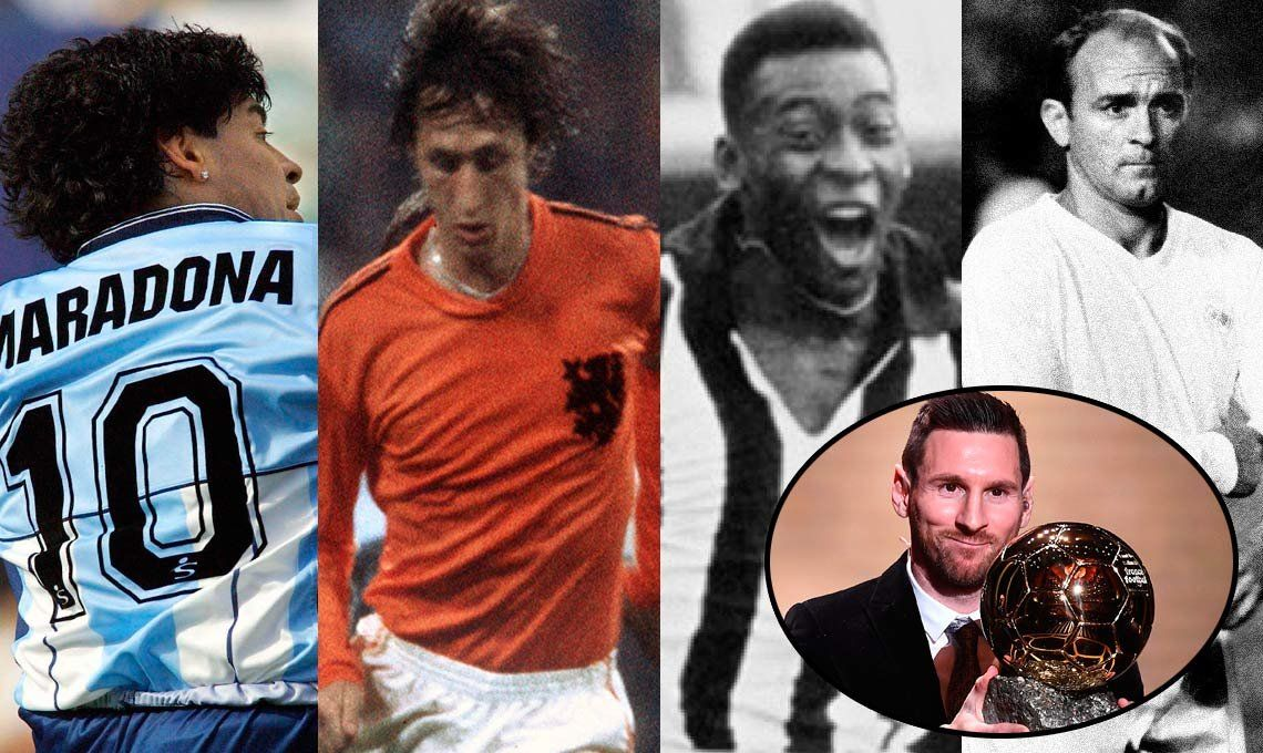 Lionel Messi reflexionó sobre el paso del tiempo: ¿a qué edad se retiraron otros cracks?