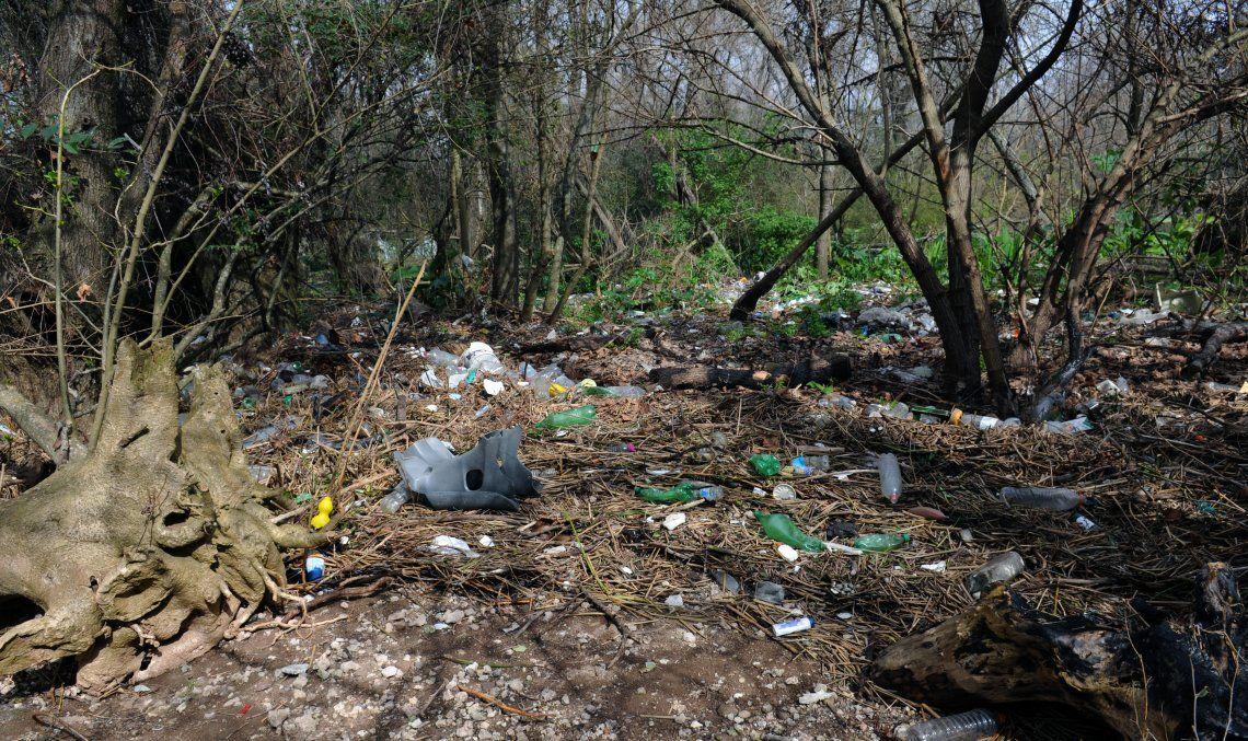 La información que surgió del estudio se utilizará para planificar jornadas de educación ambiental.