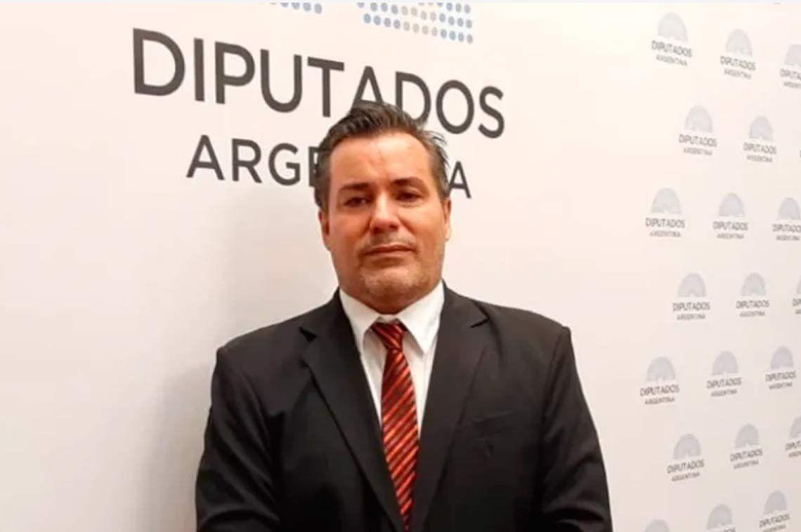 Escándalo: Juan Emilio Ameri, el diputado que juró en el Congreso y está acusado de acosar a una menor