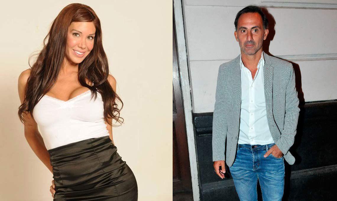 La vedette trans Julieta Biesa reveló cómo fue su encuentro con Diego Latorre
