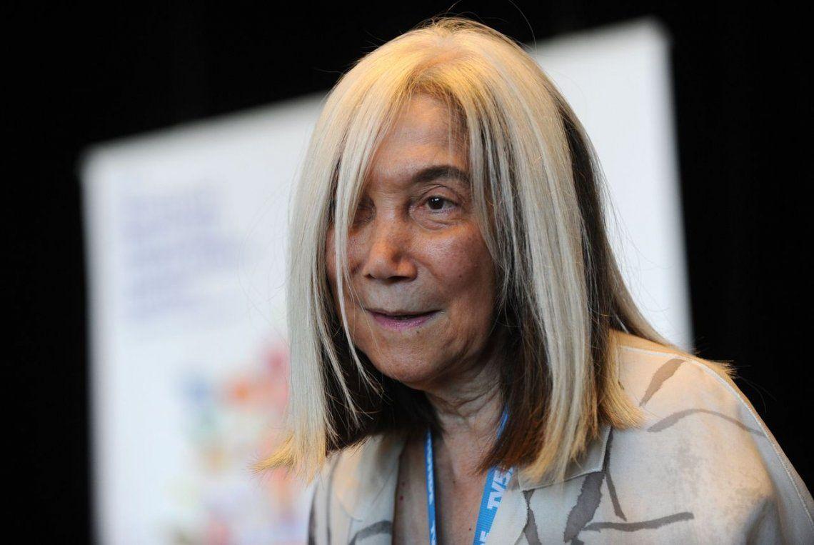 María Kodama afirmó que los manuscritos de Jorge Luis Borges ofrecidos por Alejandro Roemmers a Alberto Fernández son robados