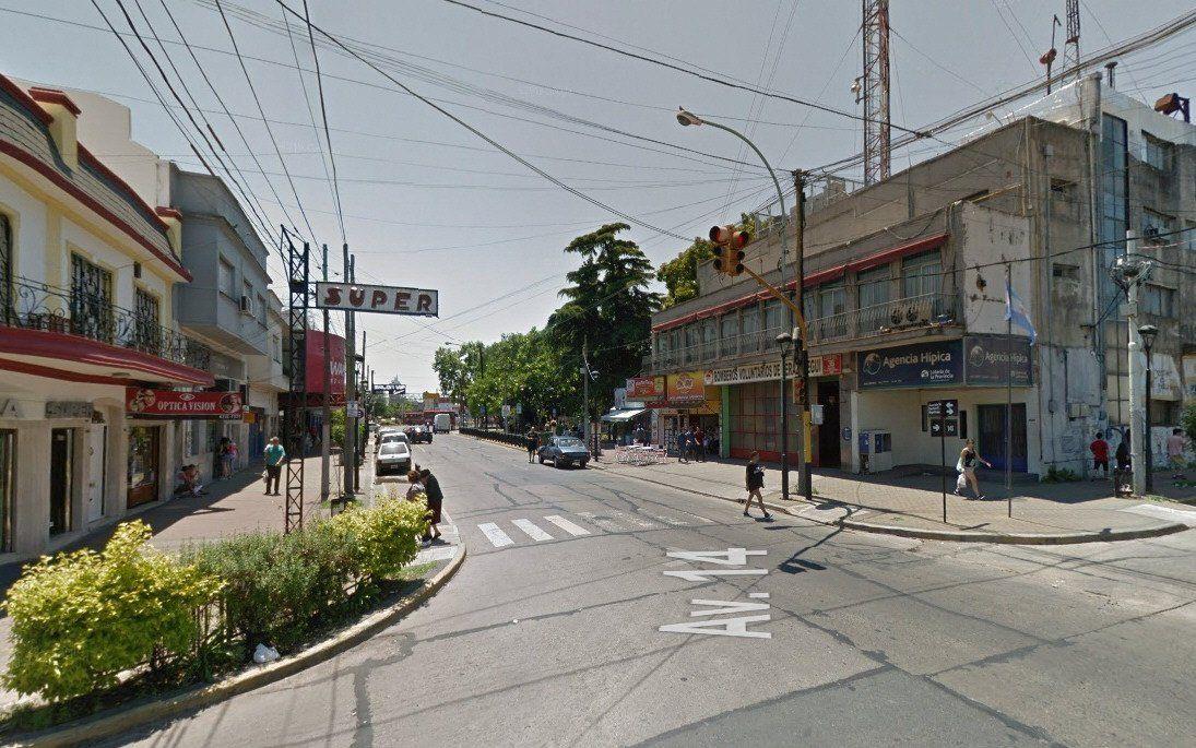 Berazategui: tramo de la Avenida 14 pasa a tener mano única