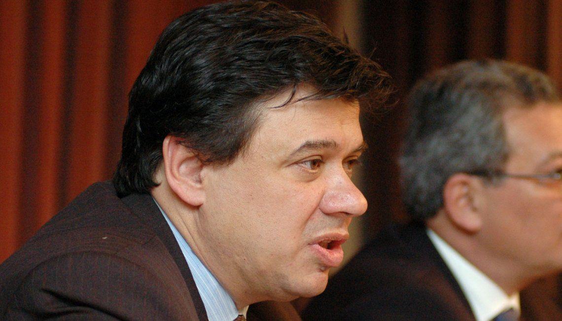 Falta saber cómo se terminará de conformar el Ministerio de Trabajo de Claudio Moroni