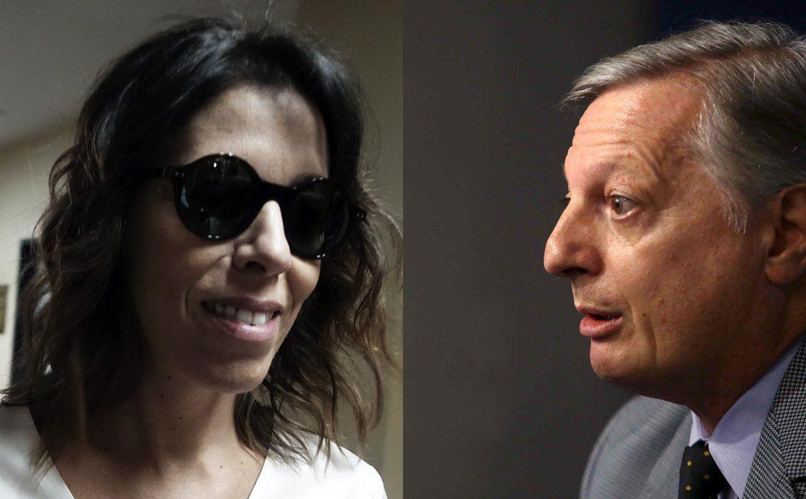 Causa Shell: procesaron a Juan José Aranguren y a Laura Alonso