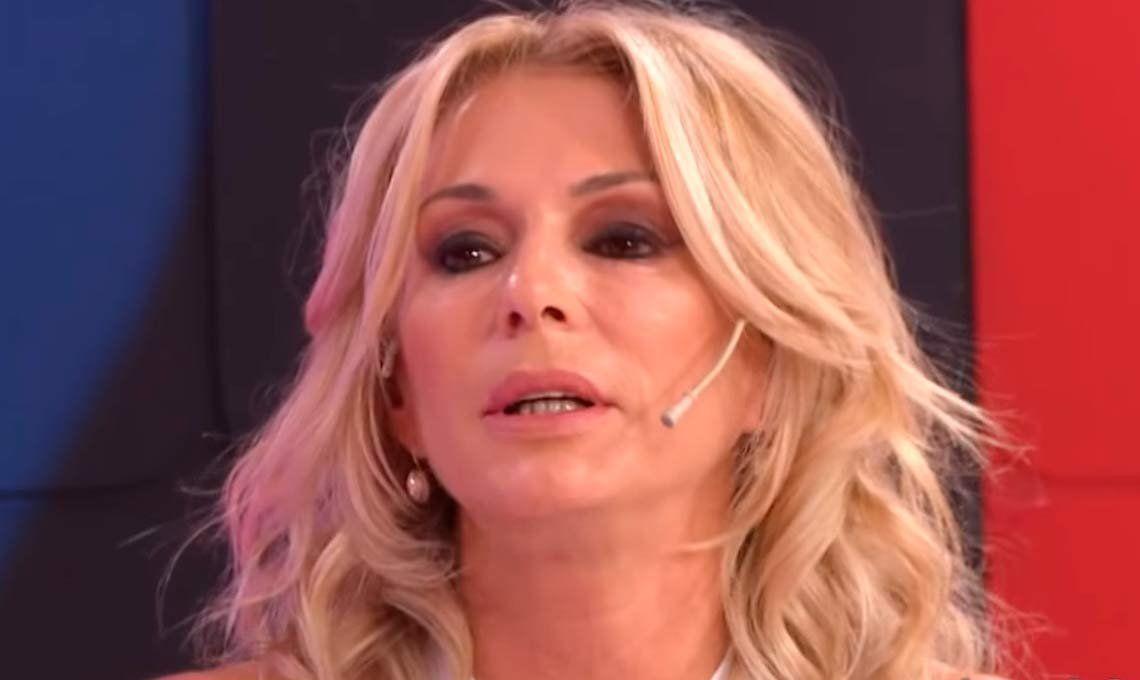 Yanina Latorre confirmó que está separada de Diego: No dormimos juntos