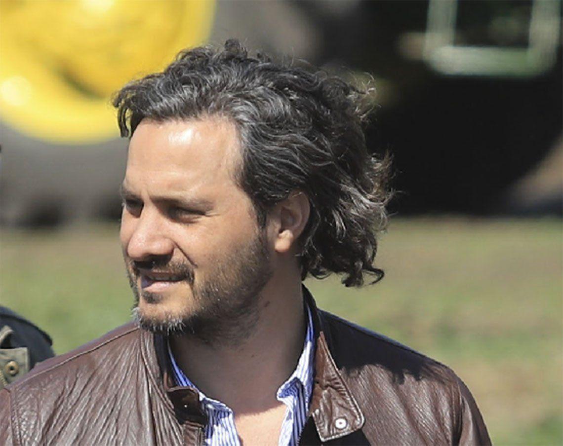 Asignan a Santiago Cafiero como coordinador de la emergencia sanitaria por el Coronavirus