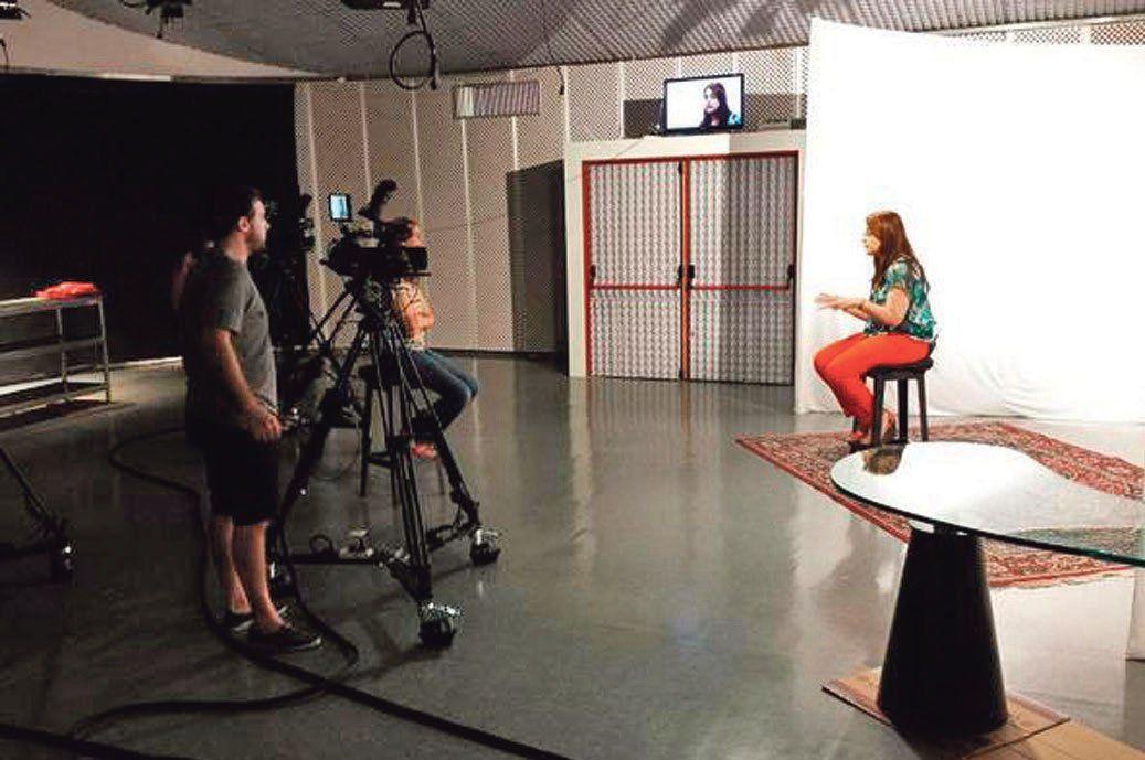 Los materiales del programa de producción televisiva de la Universidad de Quilmes