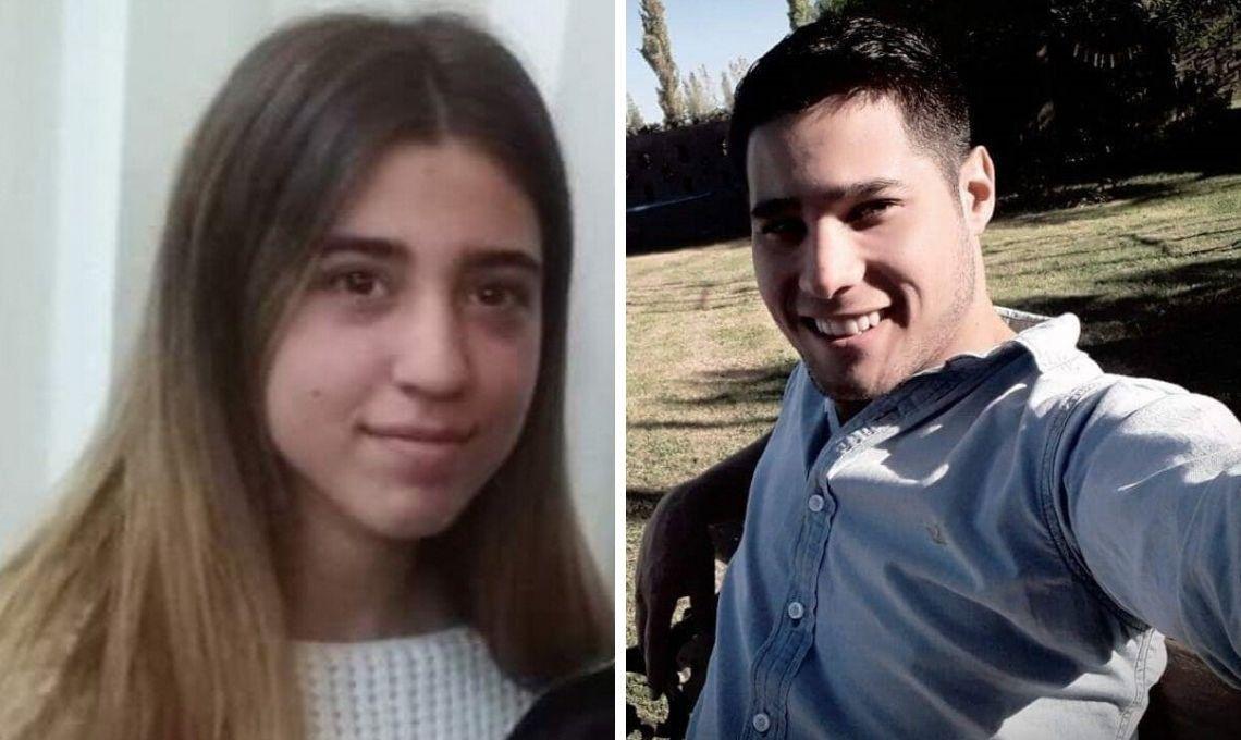 Femicidio en Pehuajó: la joven Bárbara Zavala fue apuñalada por su ex pareja policía
