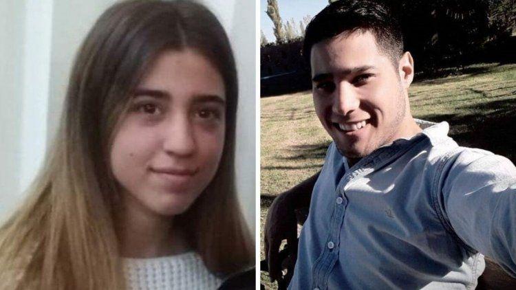 La joven Bárbara Zavala fue apuñalada por su ex pareja policía