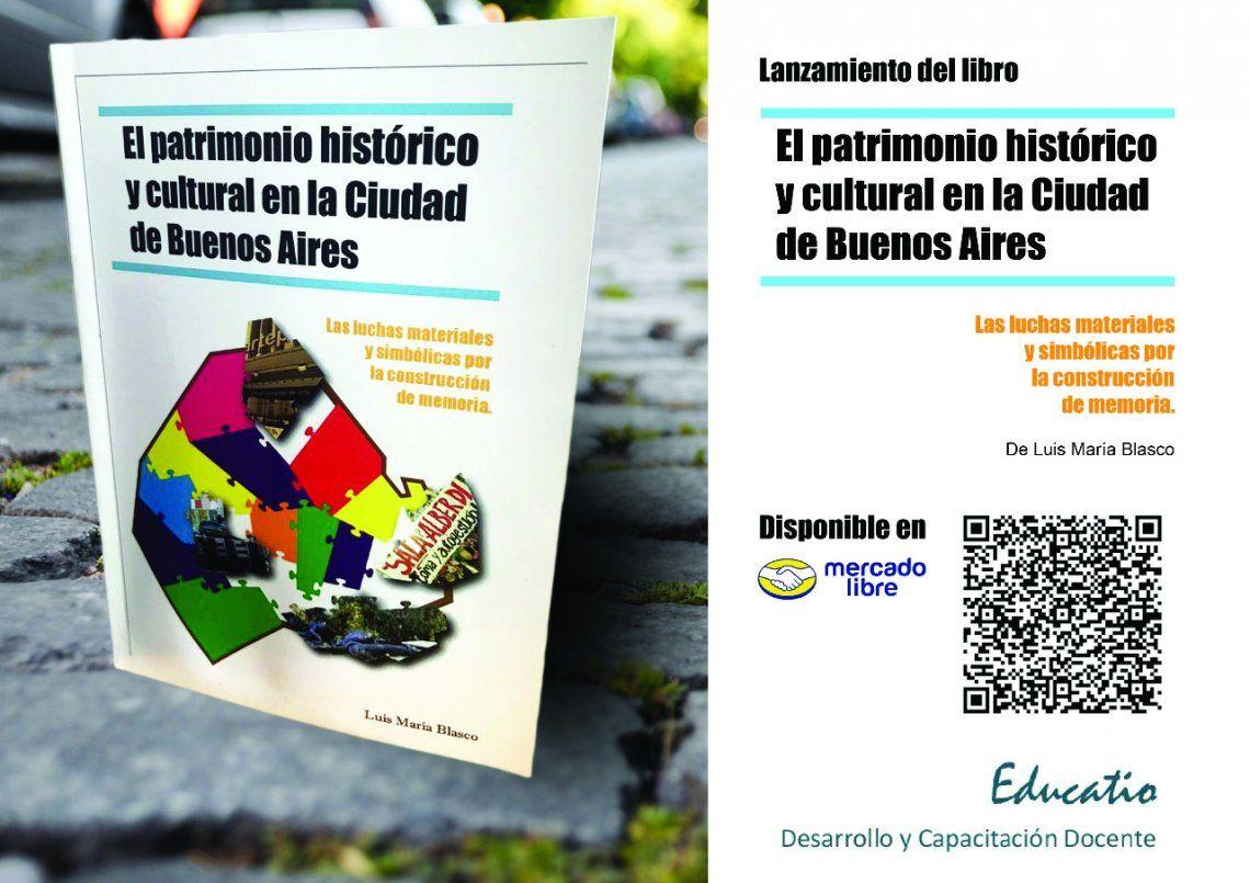 Detrás de los vallados en las plazas: el libro que pone en la mira la gestión del patrimonio histórico y cultural porteño