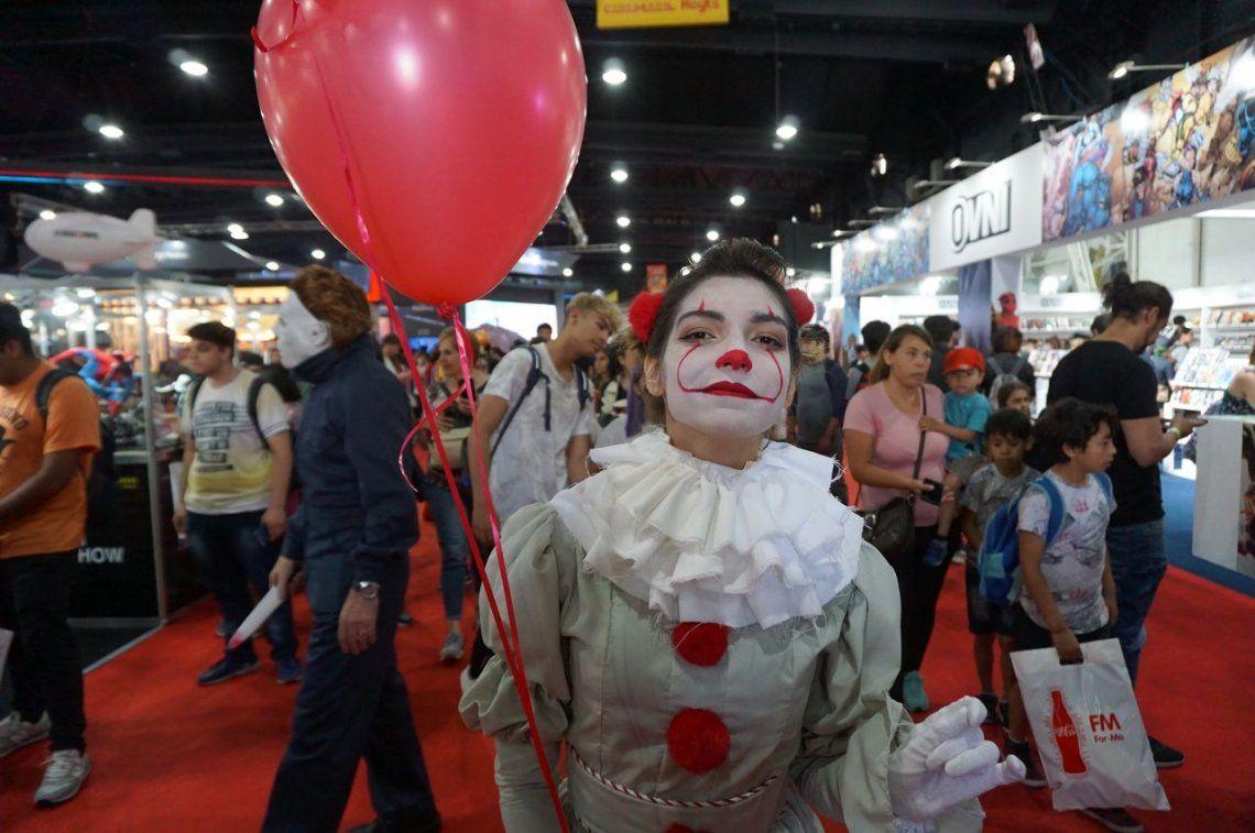 Coronavirus: cancelan la Comic-Con de Buenos Aires 2020