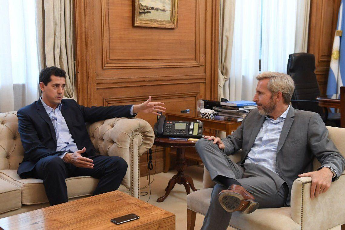 Se reunieron los ministros de Alberto Fernández y Mauricio Macri