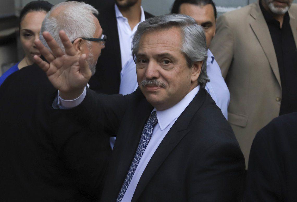 Alberto Fernández se convertirá hoy en el noveno presidente argentino desde el regreso de la democracia.