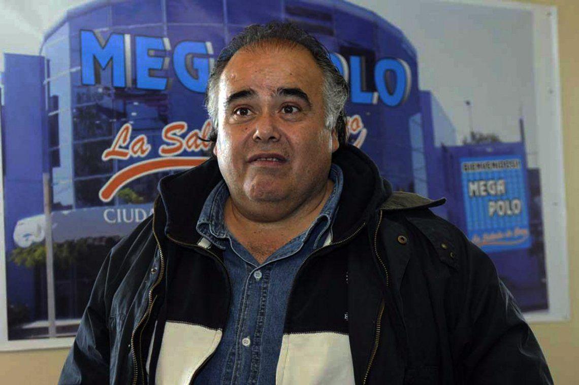 Excarcelaron a Jorge Castillo, el Rey de la Salada