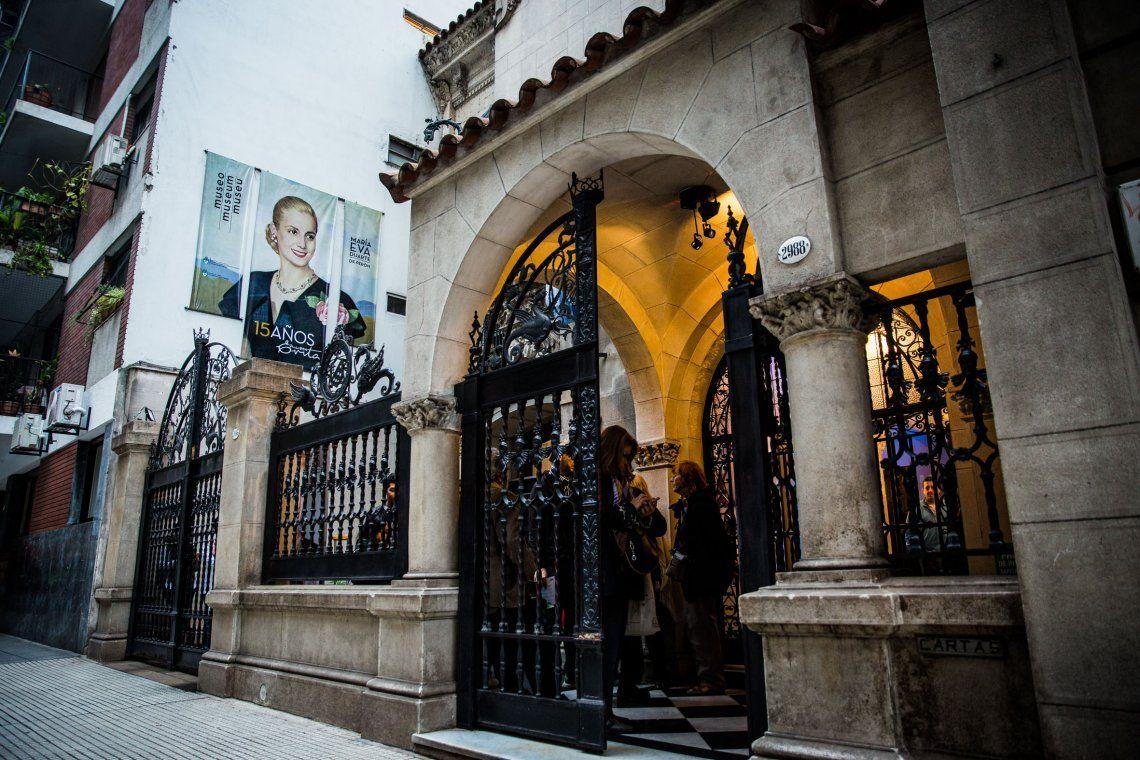 Casas que son museos: tres imperdibles de Buenos Aires para visitar en las vacaciones de verano