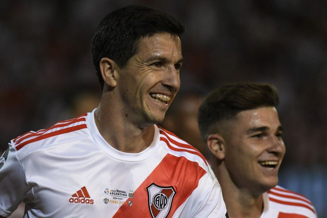 Tras un nuevo título, River quiere hacerse fuerte en la Superliga