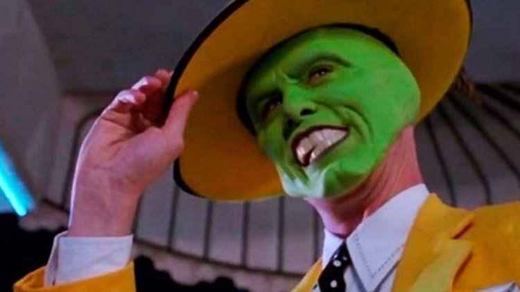 La Máscara (The Mask) cumple 25 años de su estreno