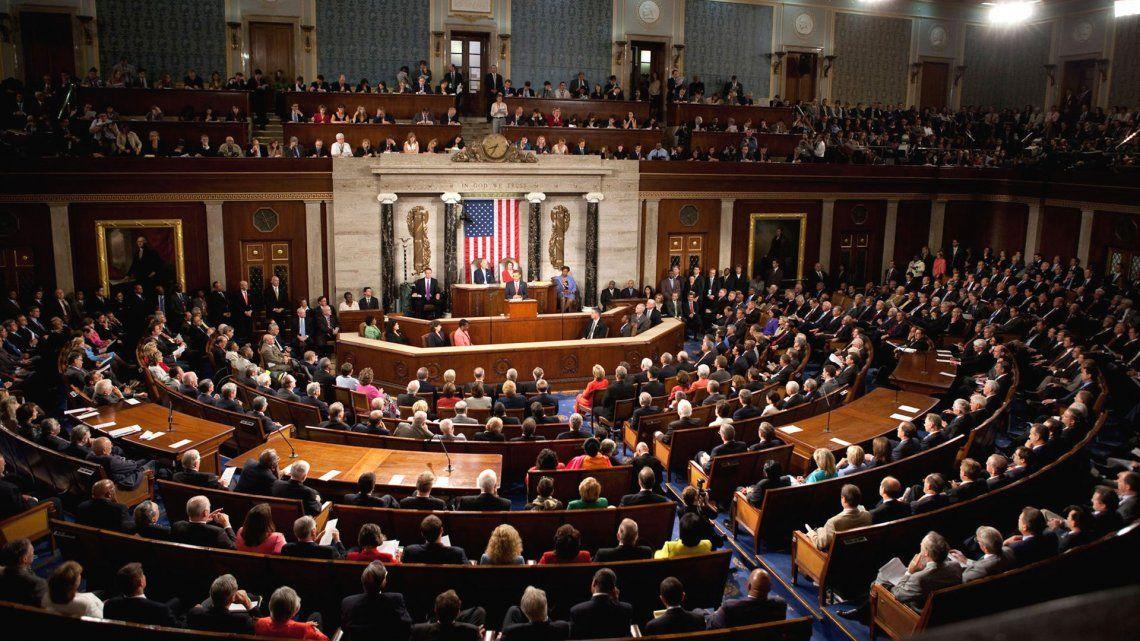 En un hecho histórico, el Senado de los Estados Unidos reconoció el genocidio armenio