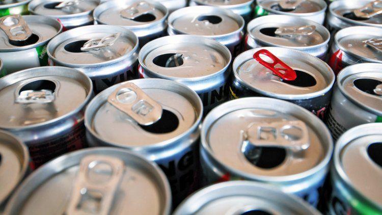 Energizantes y alcohol: crece el consumo entre los más chicos