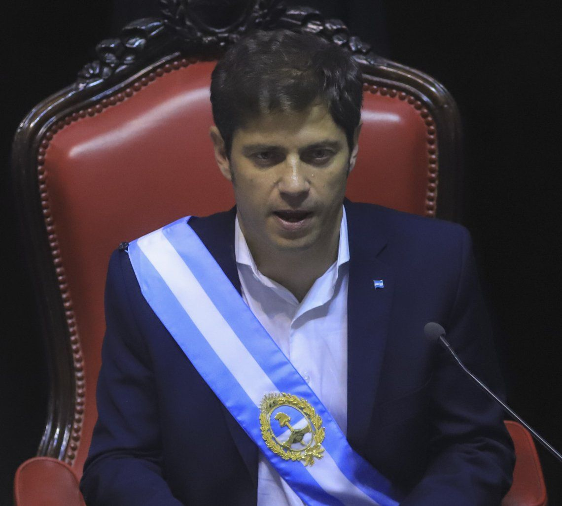 La Provincia de Buenos Aires adhiere al protocolo del aborto no punible