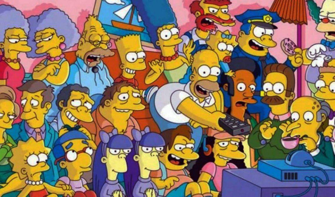30 años de Los Simpson: los mejores 30 capítulos