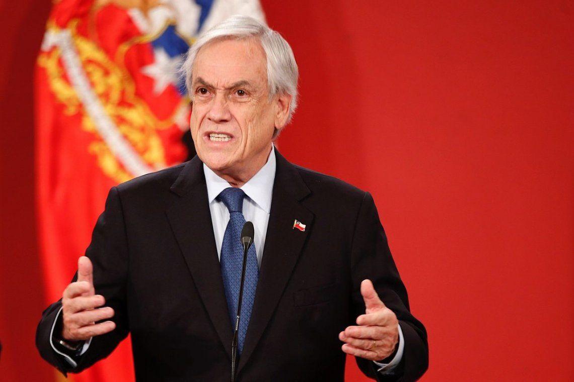 Chile: diputados investigarán transferencia a paraíso fiscal de sociedad de Sebastián Piñera