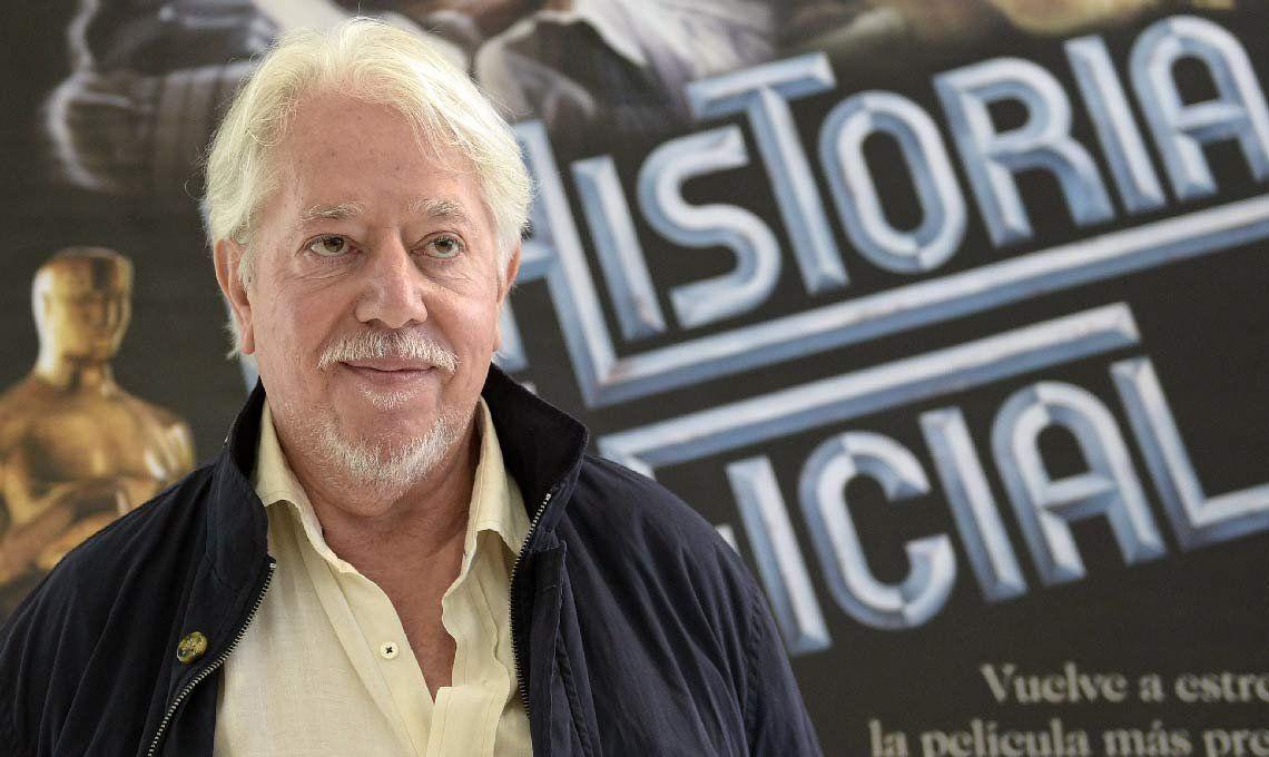 Luis Puenzo será el nuevo presidente del INCAA