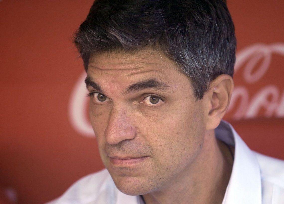 Pellegrino podría tener un segundo ciclo en Independiente: Me gustaría volver