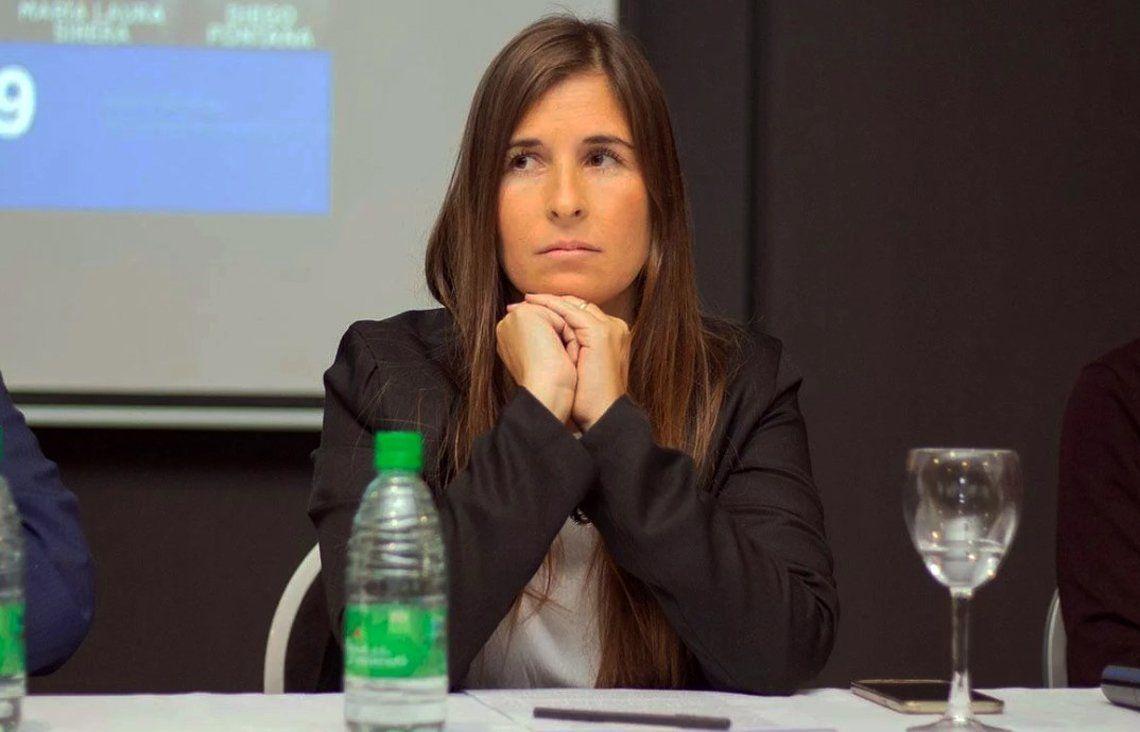Pilar: una dirigente del Frente de Todos fue asesinada por su marido, que intentó suicidarse