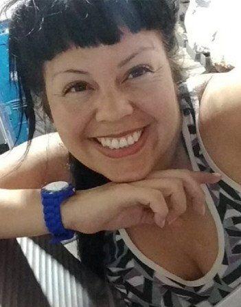 La Mona Jiménez reconoció a una hija ilegítima