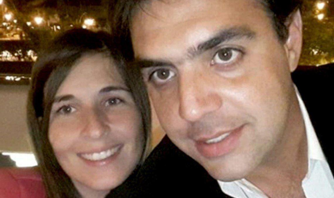 Sirera y Bernal tenían dos hijos de seis y ocho años. El ex consejero escolar intentó suicidarse.
