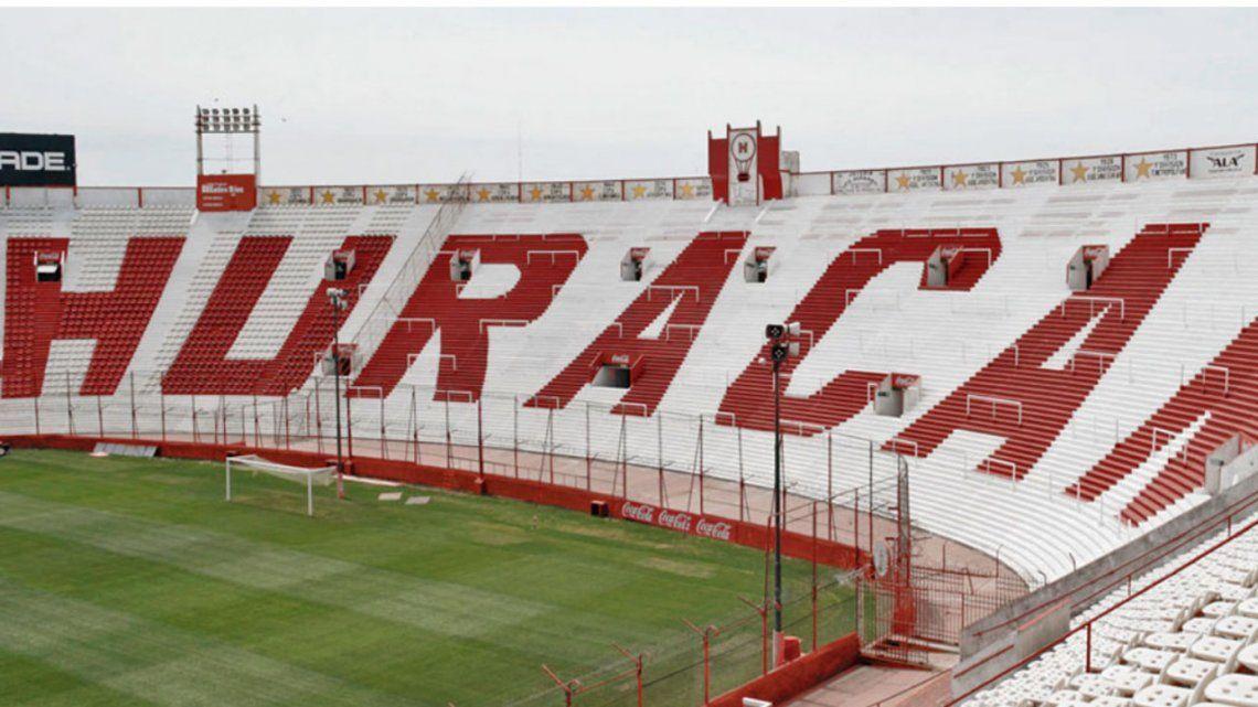 Huracán sacó un comunicado por sus futbolistas acusados de violar en manada a una chica