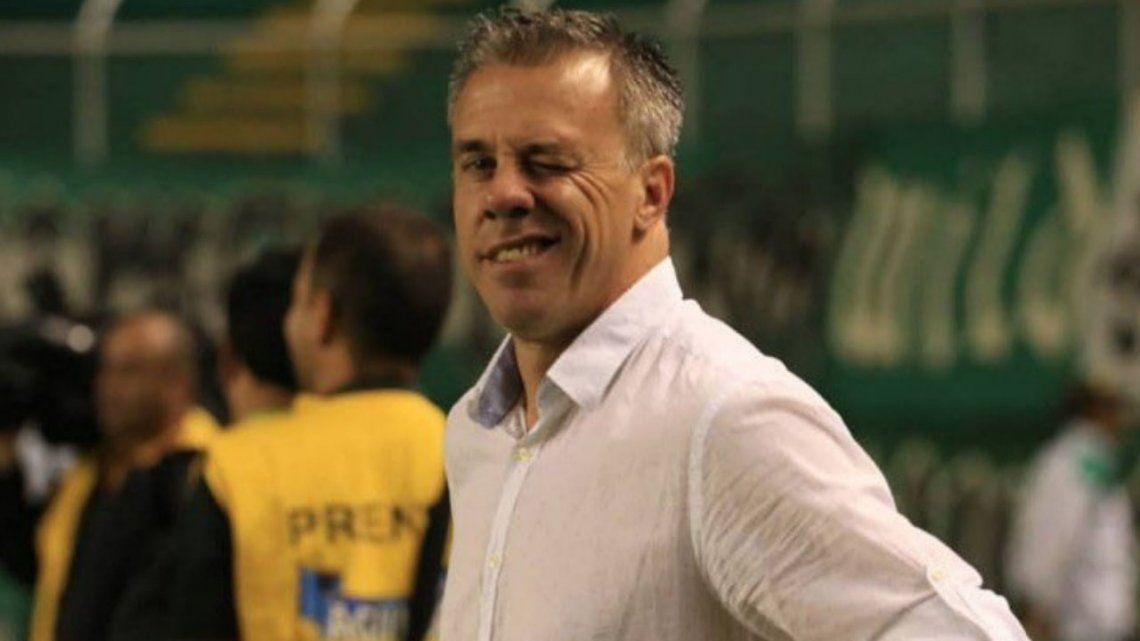 Independiente: Lucas Pusineri hace fuerza para sumar a Ezequiel Muñoz