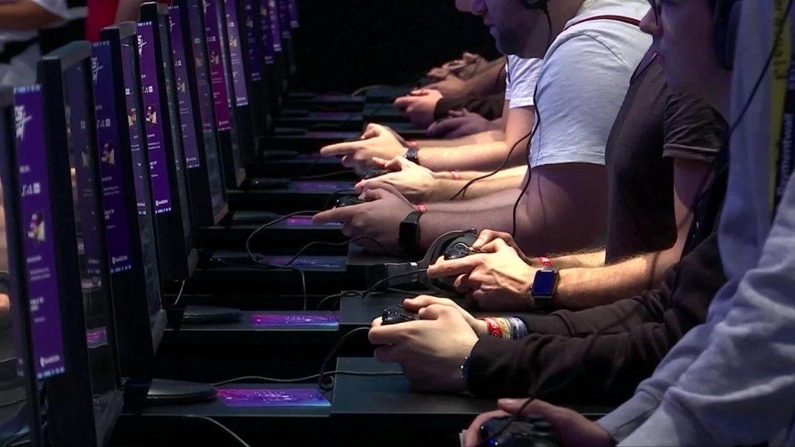 Día del Gamer: En Argentina hay 19 millones de jugadores