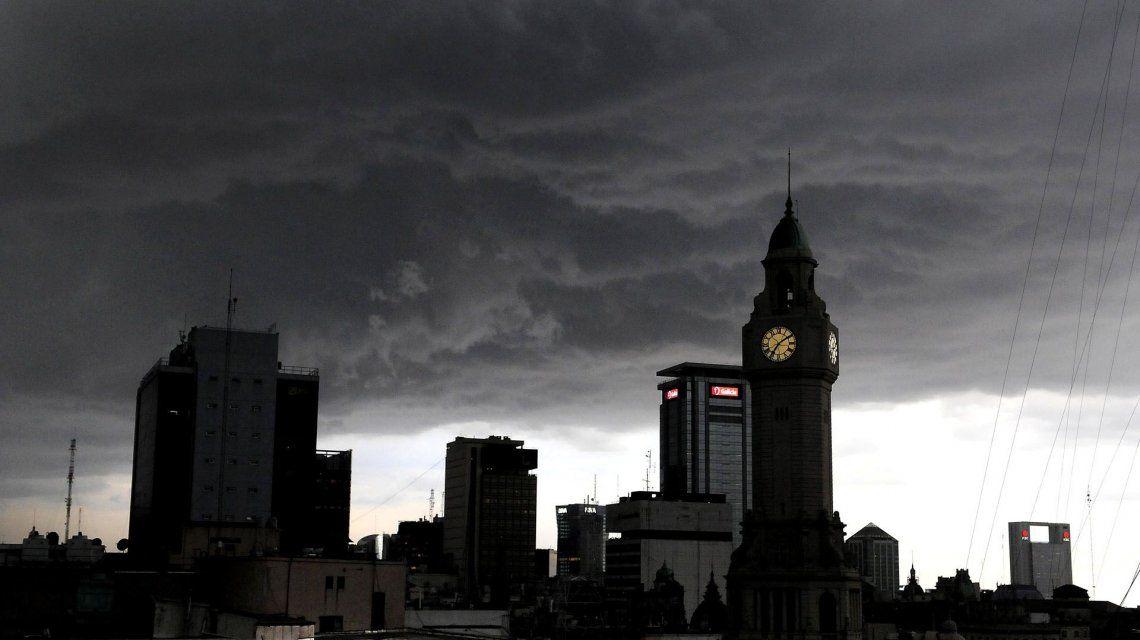 Alerta meteorológica para Nochebuena y Navidad: a qué zonas del país alcanza