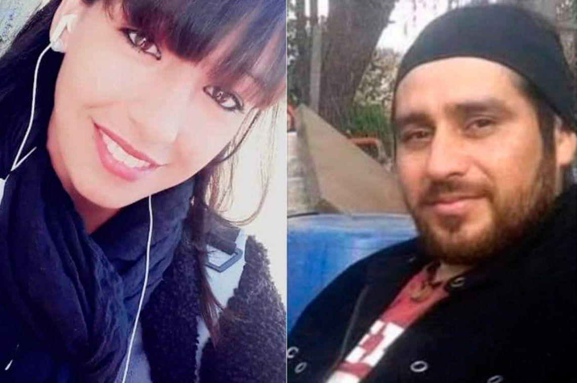 Murió la mujer que había sido quemada por su pareja en José C. Paz
