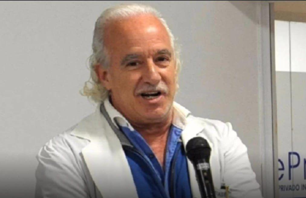 Caso del ginecólogo: Casermeiro fue baleado en la nuca y hay un detenido
