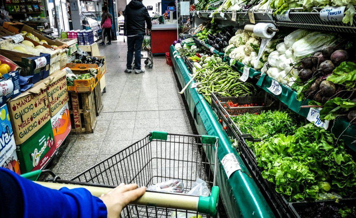 La inflación de febrero fue del 2% y es la más baja de los últimos dos años