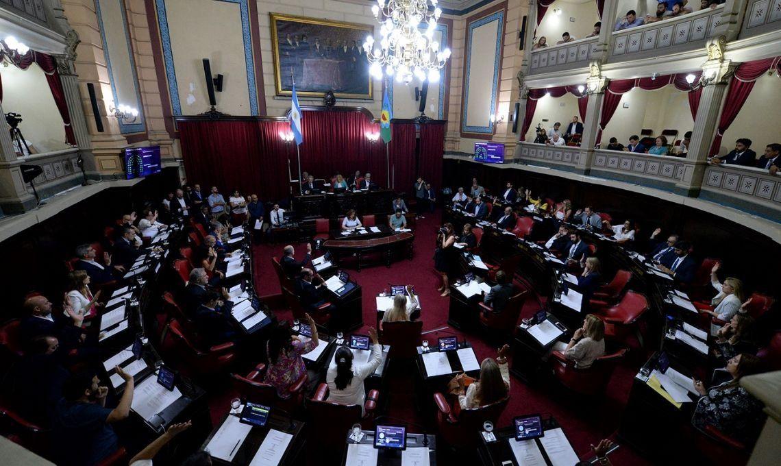 Ley Impositiva: se cayó la sesión en el Senado bonaerense por falta de acuerdo en los niveles de aumento
