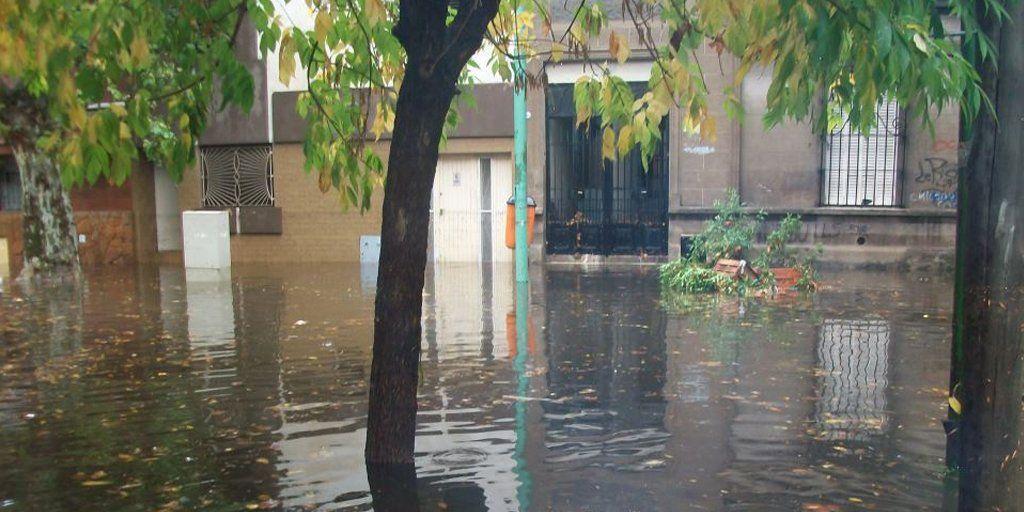 Buenos Aires: indemnizan a una vecina por la inundación de su casa hace 10 años